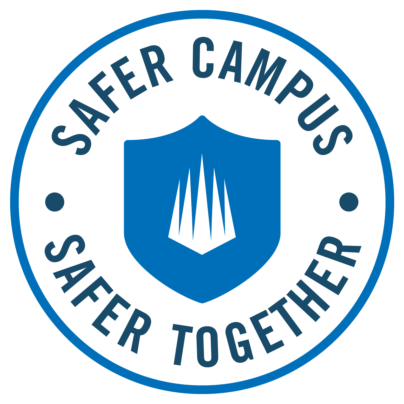 Safer Campus, Safer Together