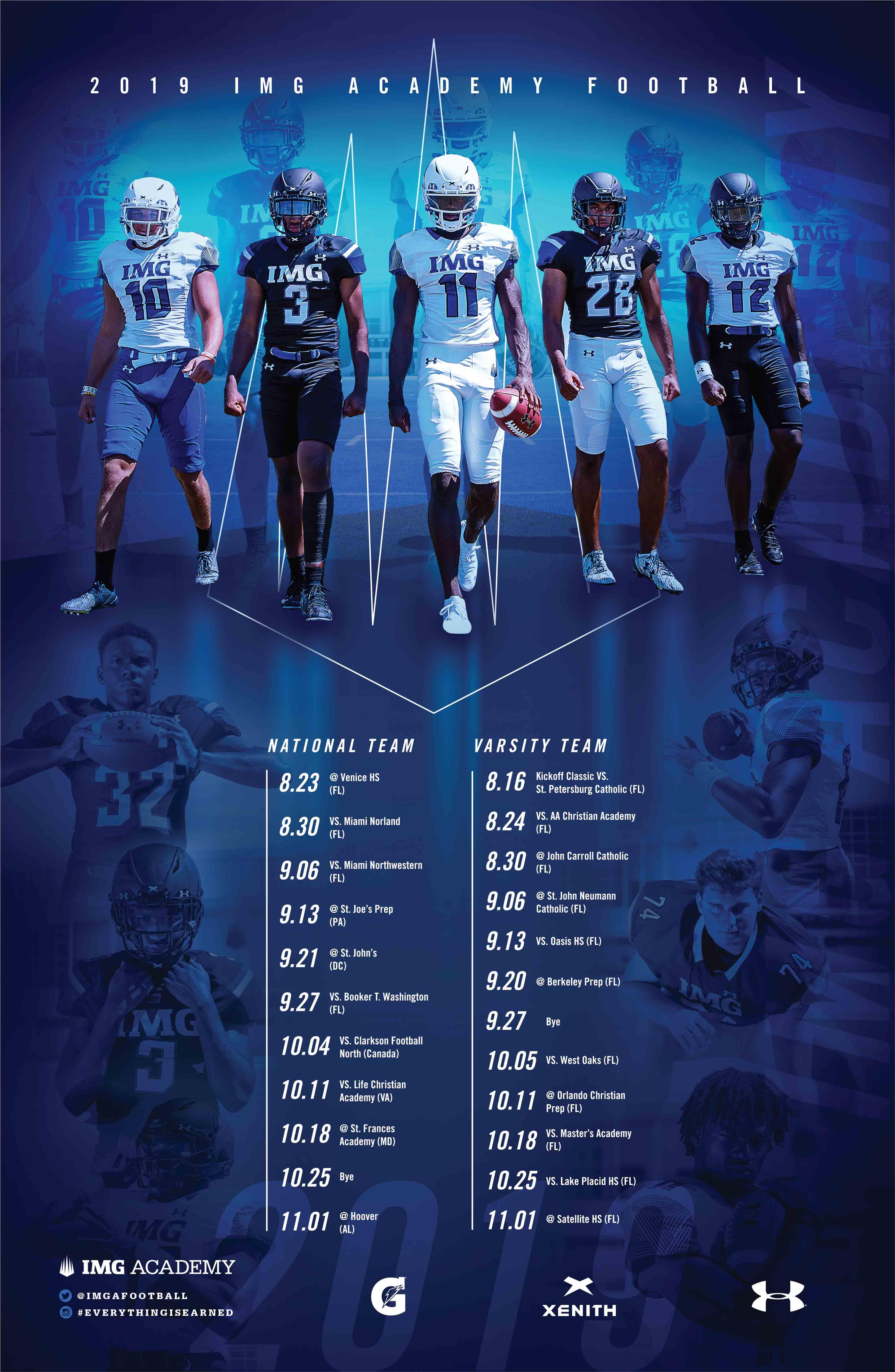 ncaa football schedule 2020