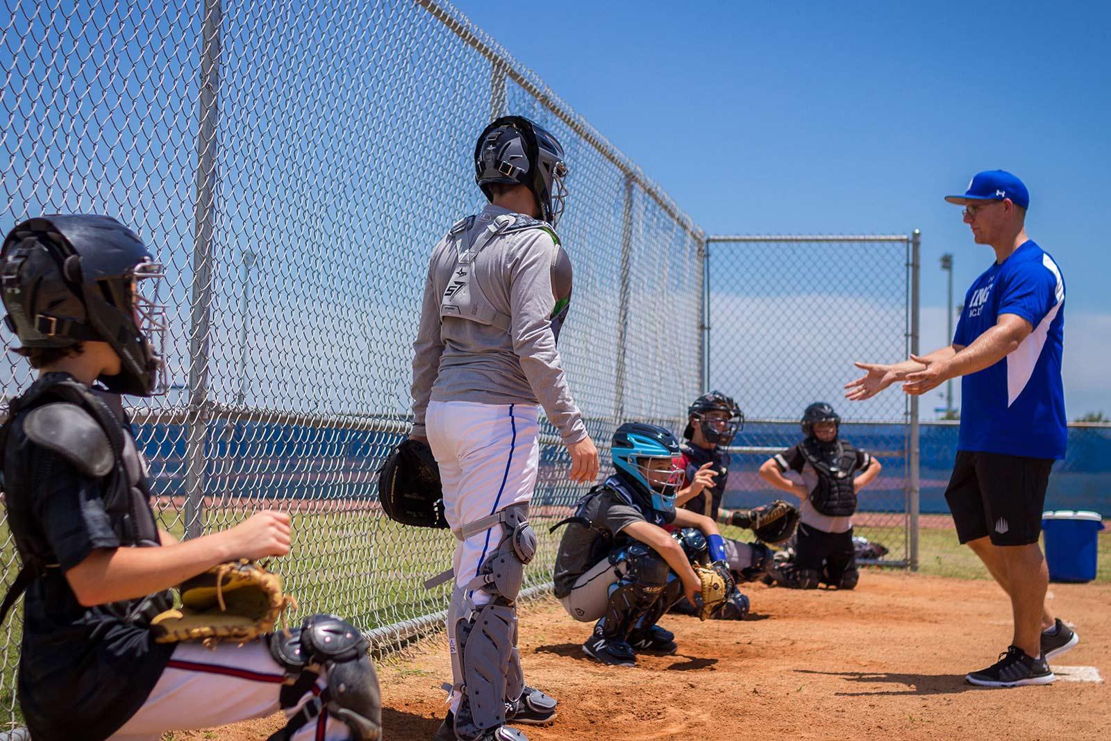 2019 Youth Baseball Camps - Baseball Training Camp | IMG Academy
