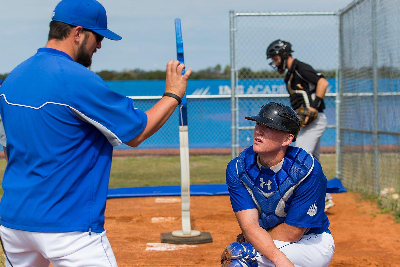 Baseball Academy - Baseball Program | IMG Academy 2019