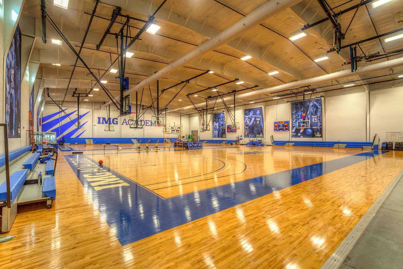 Sports Academy: Athletic & Education Performance | IMG Academy