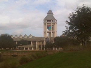 World Golf Hall of Fame at the World Golf Village