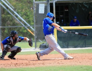 IMG Academy High School Wood Bat League