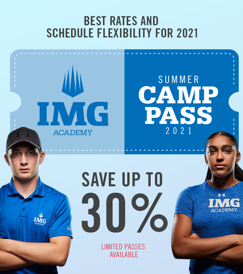 Save up to 30% by booking a 2021 Summer Camp Pass. Best Rates and Schedule Flexibility for 2021. Limited passed available.