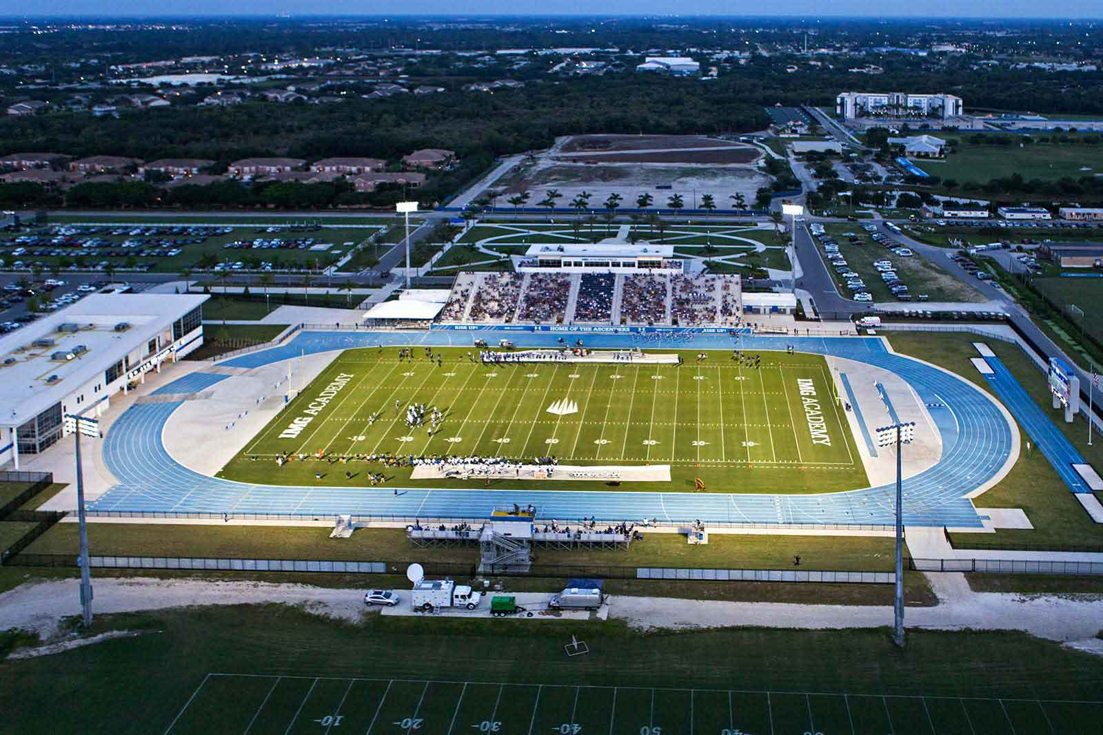 Image result for IMG Academy, Florida
