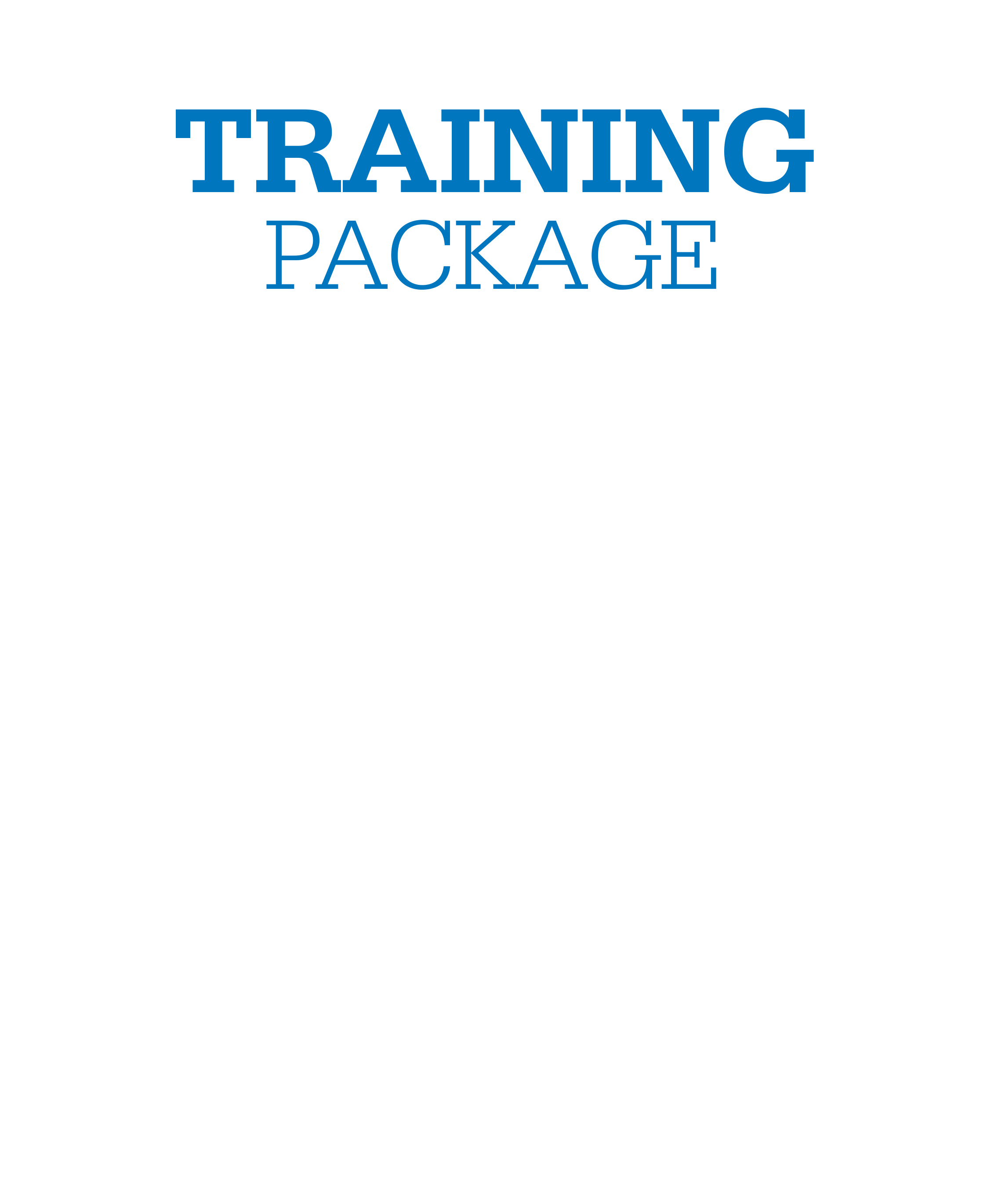 The Training Package at IMG Academy includes sport facilities use, accommodations, and on-campus dining.