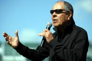 Legendary tennis coach Nick Bollettieri speaks on some of the top young American guys