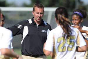 Bobby Johnston will assume the newly-designed role of Director of the IMG Academy soccer program Girls' Program