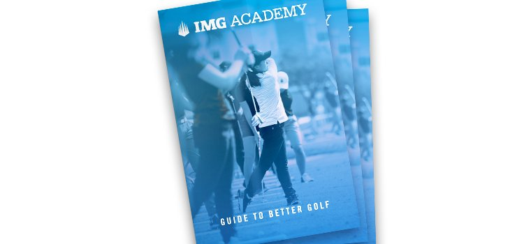 IMG Academy Guide to Better Golf