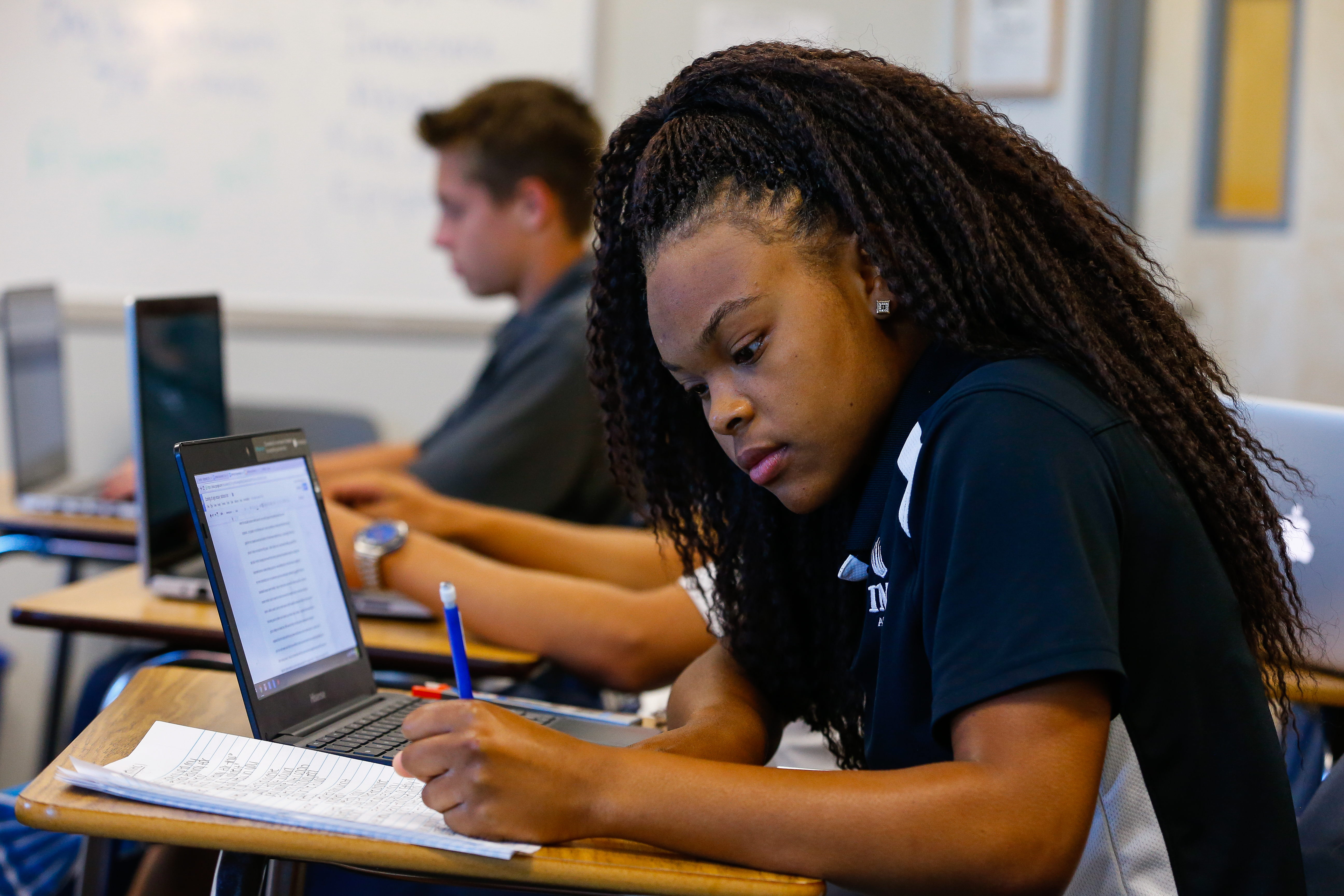 improving sat essay scores Unlike the old sat essay, which has a single score, the new sat essay will contain three scores, one for reading, one for analysis, and one for writing two graders will score the essay and these scores will be added up.