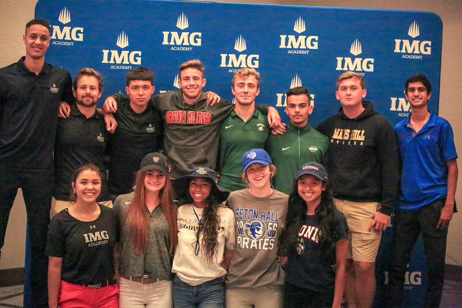 img academy nli signing day