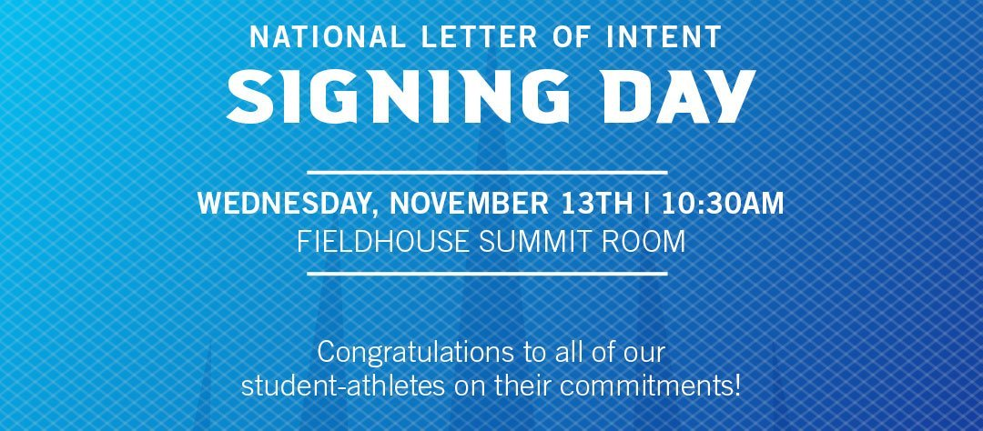 nli signing day ceremony