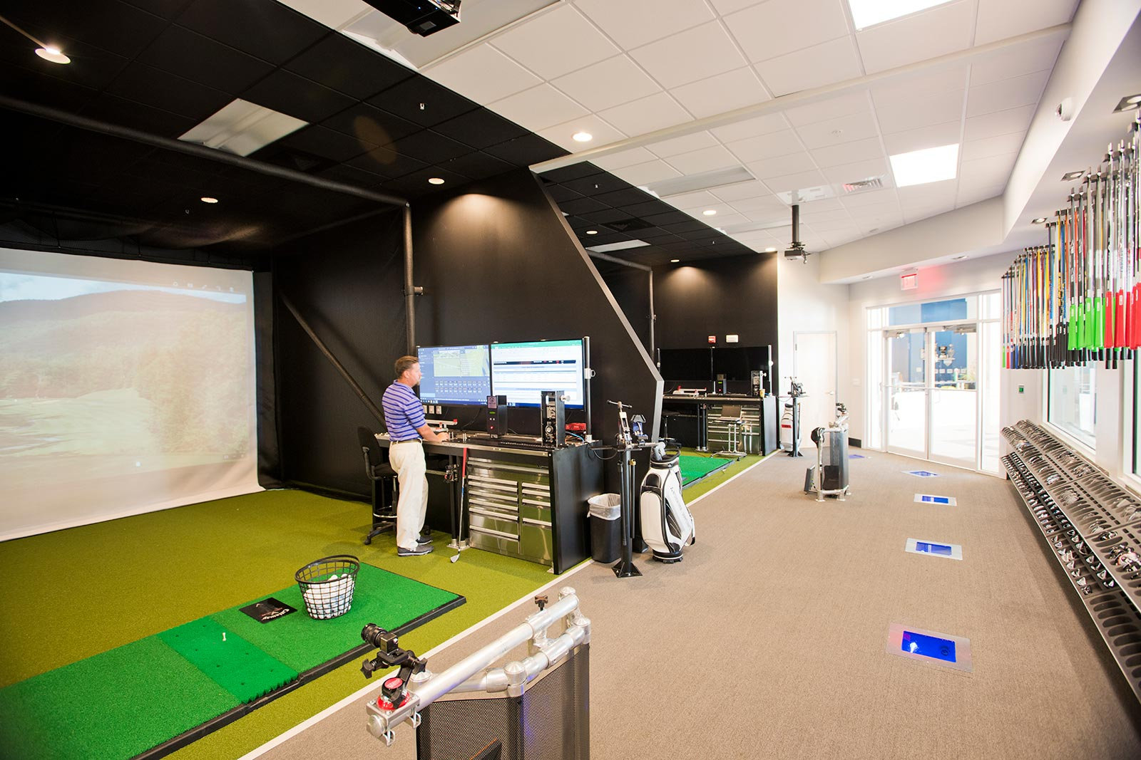 IMG Academy Golf Center