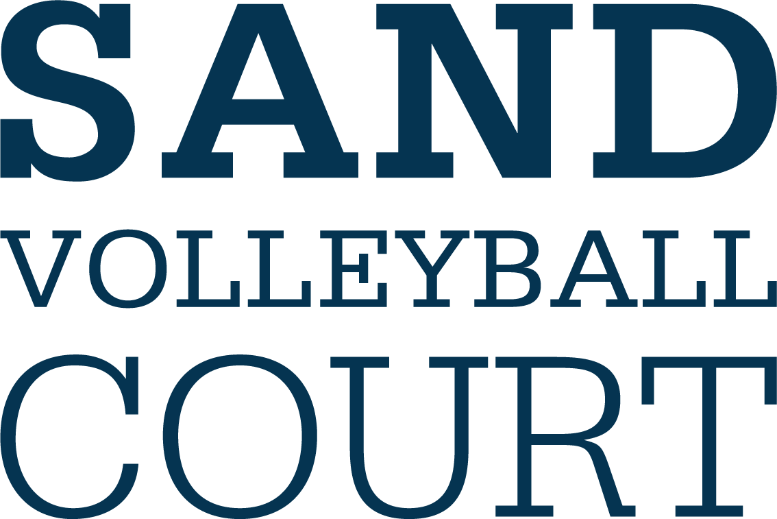 Sand-volleyball Court