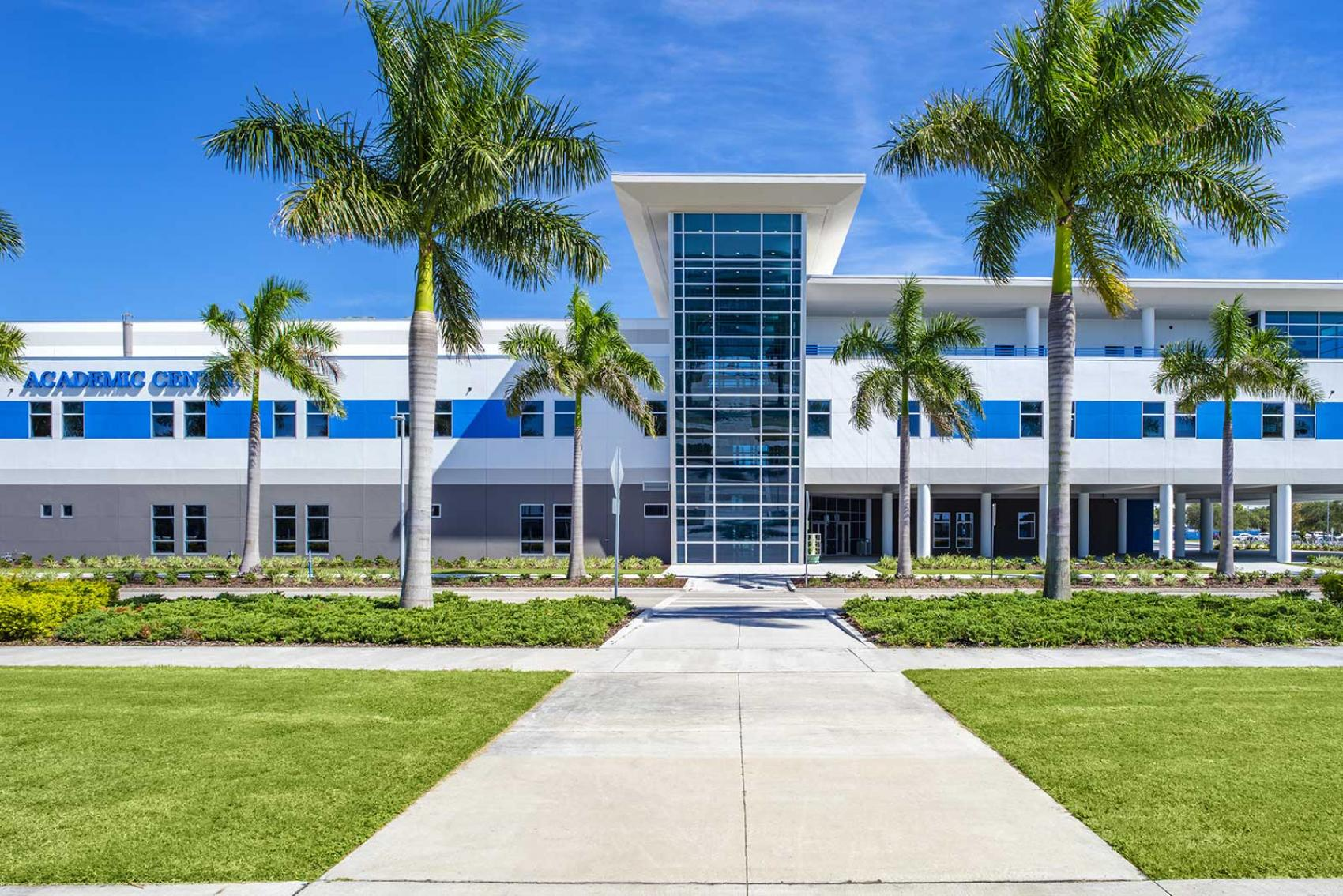 Img: Boarding School In Florida