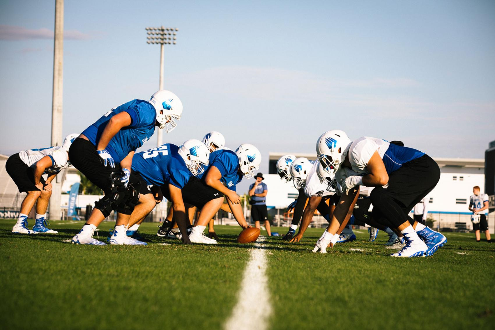 Football Academy - Football Program | IMG Academy 2019