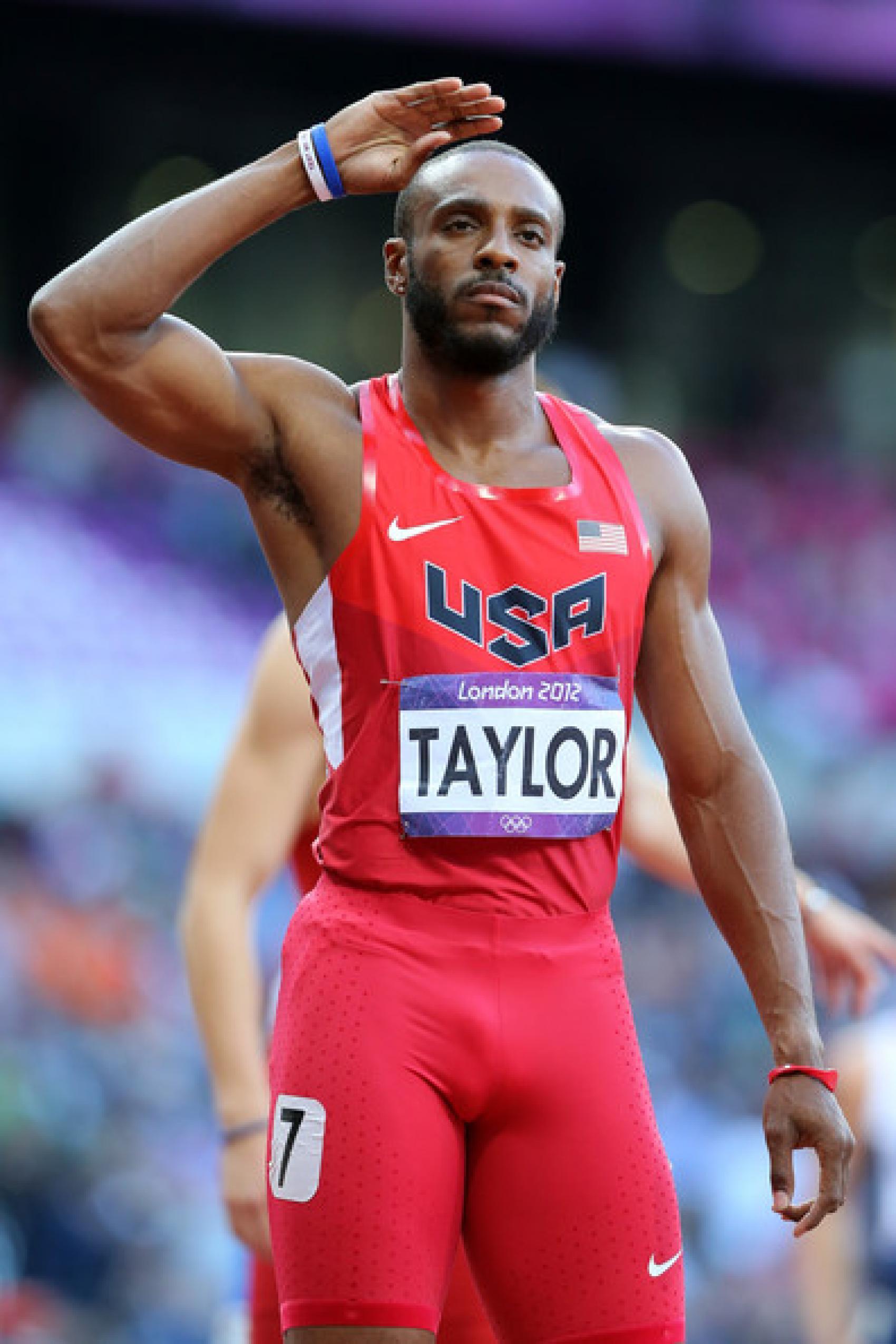 Angelo Taylor | IMG Academy