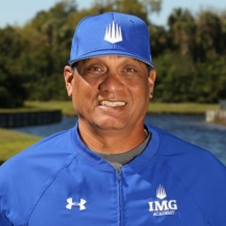Tony Ferreira - IMG Academy Baseball Program