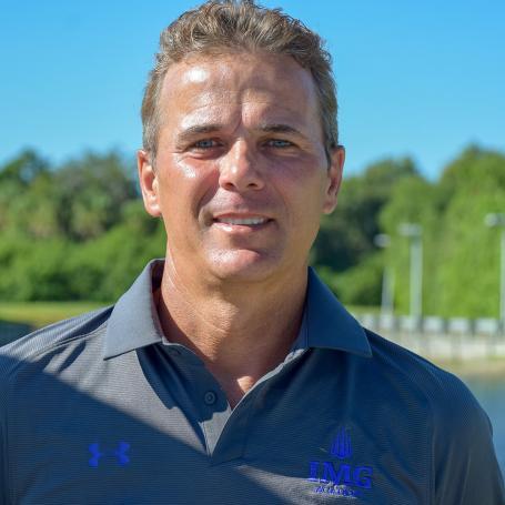 Coaches | IMG Academy