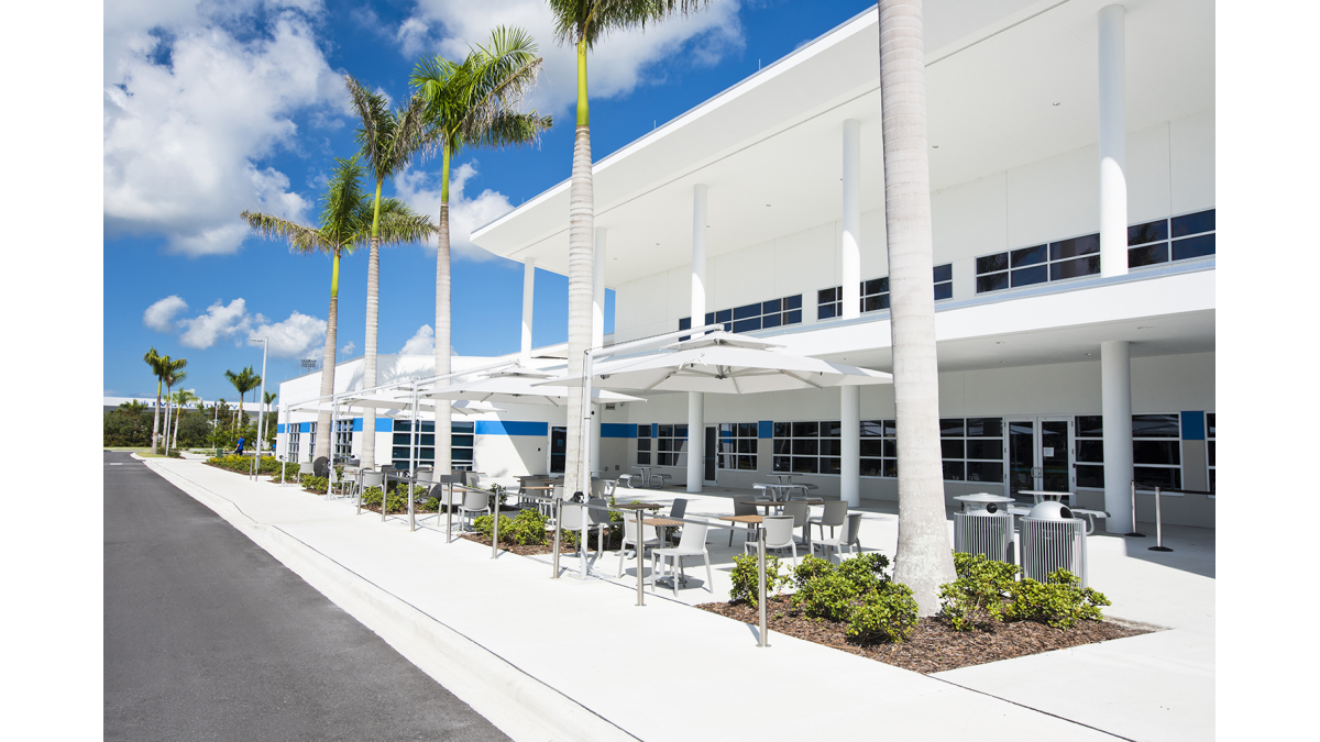 IMG Academy Campus Center