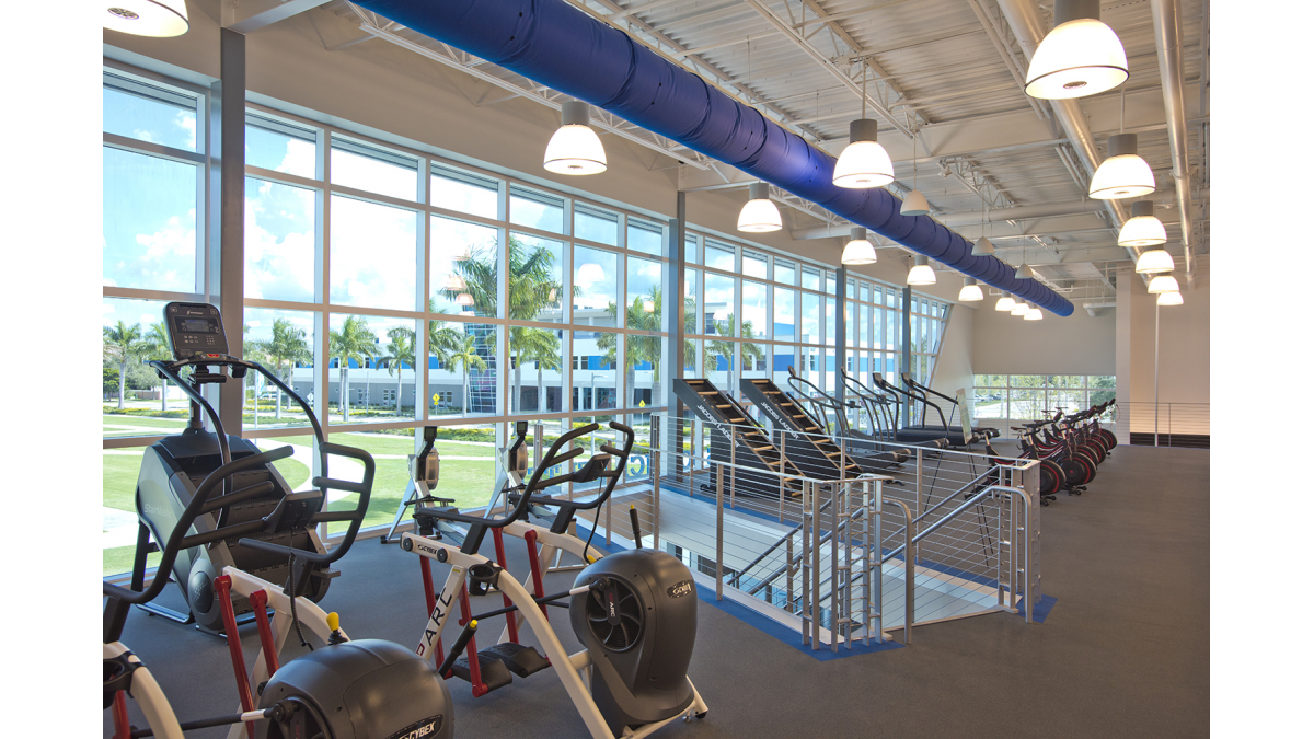 IMG Academy Performance & Sports Science Center