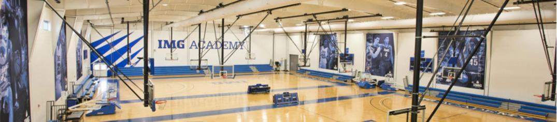 Girls Basketball Academy - Girls Basketball Program | IMG