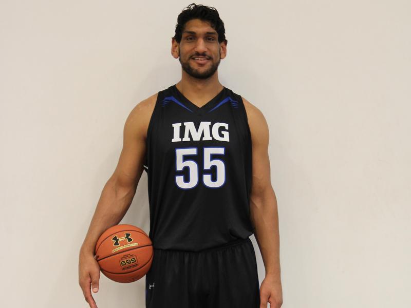 Basketball Academy - Basketball Program | IMG Academy 2019