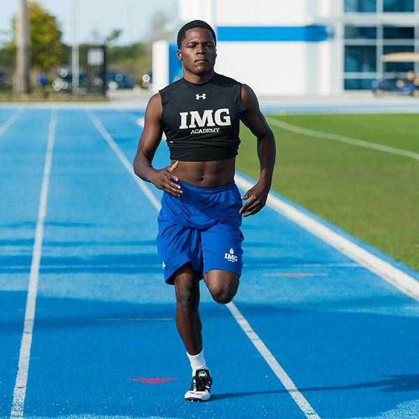 Distance Training at IMG