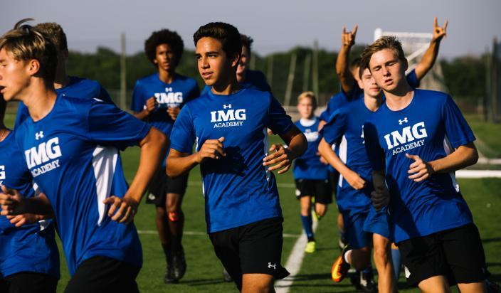Img: Sports Academy: Athletic & Sports Performance Training