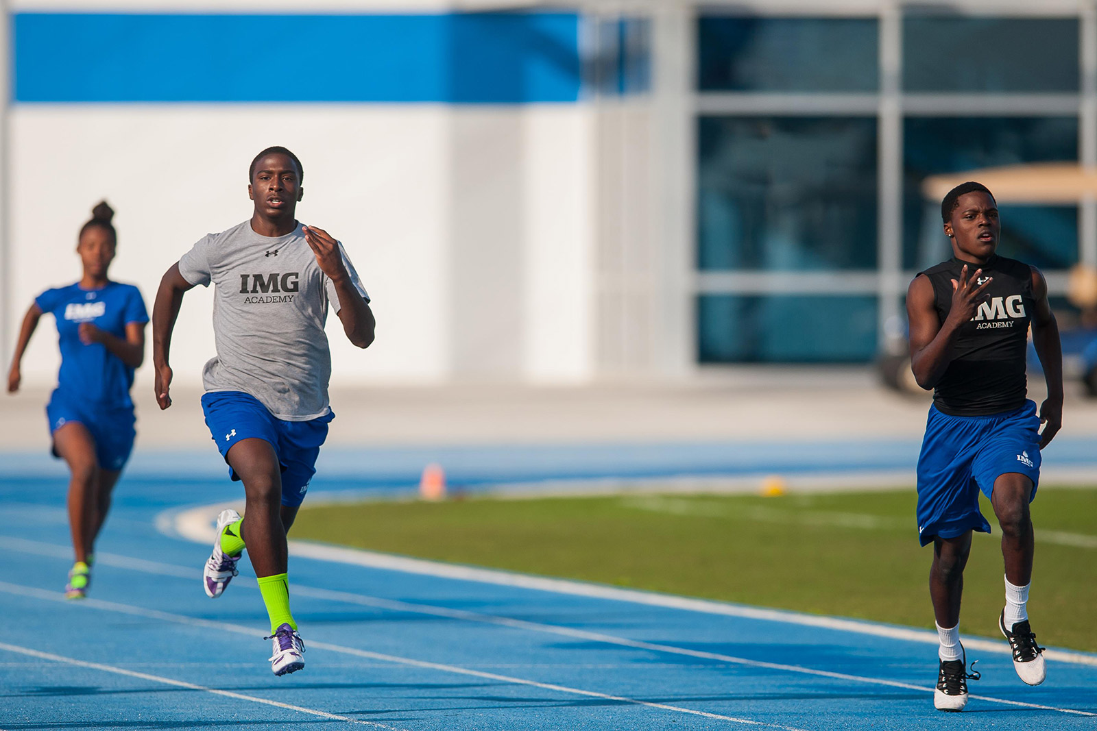Track and Field Camps - Running Camps | IMG Academy 2019