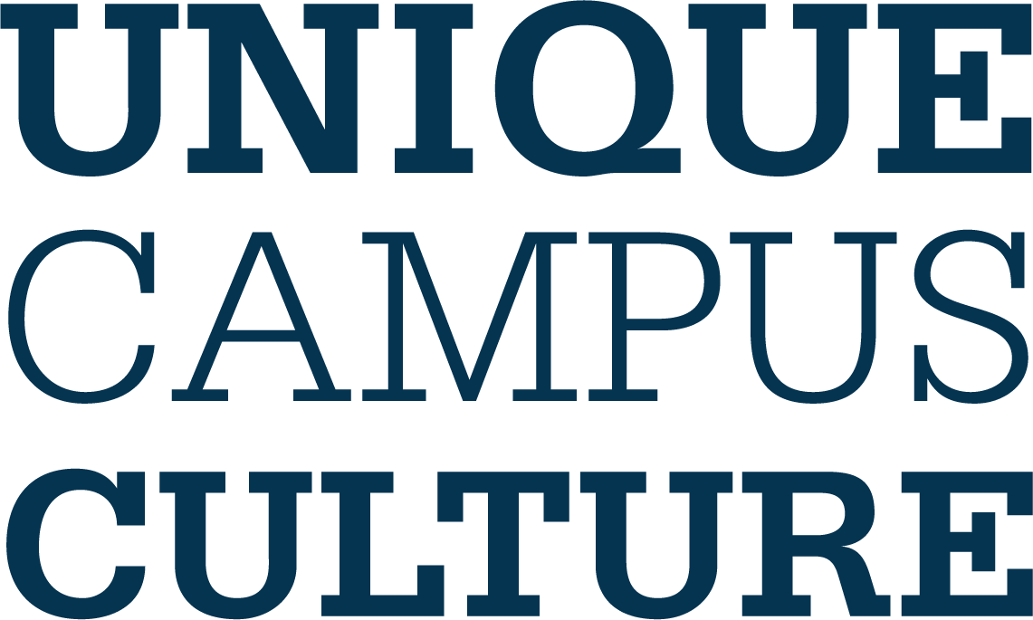 unique campus culture