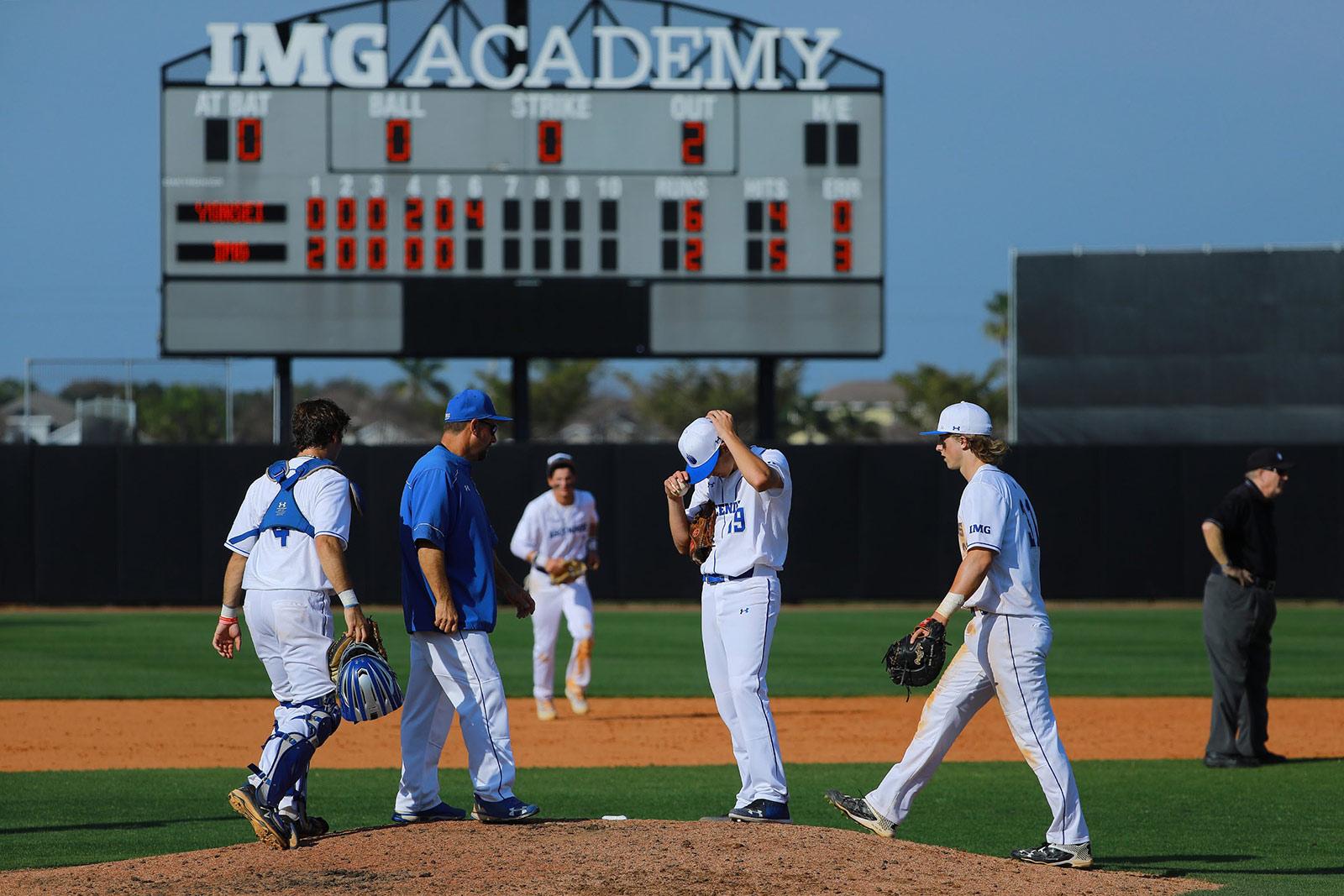 img academy stadium