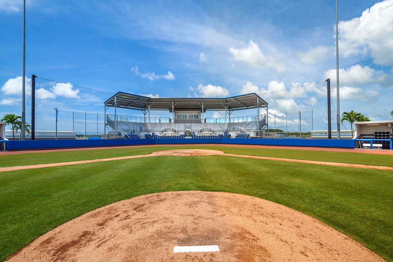 img academy baseball complex