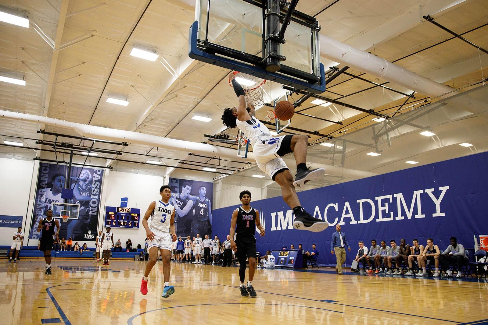 IMG Academy Gymnasium