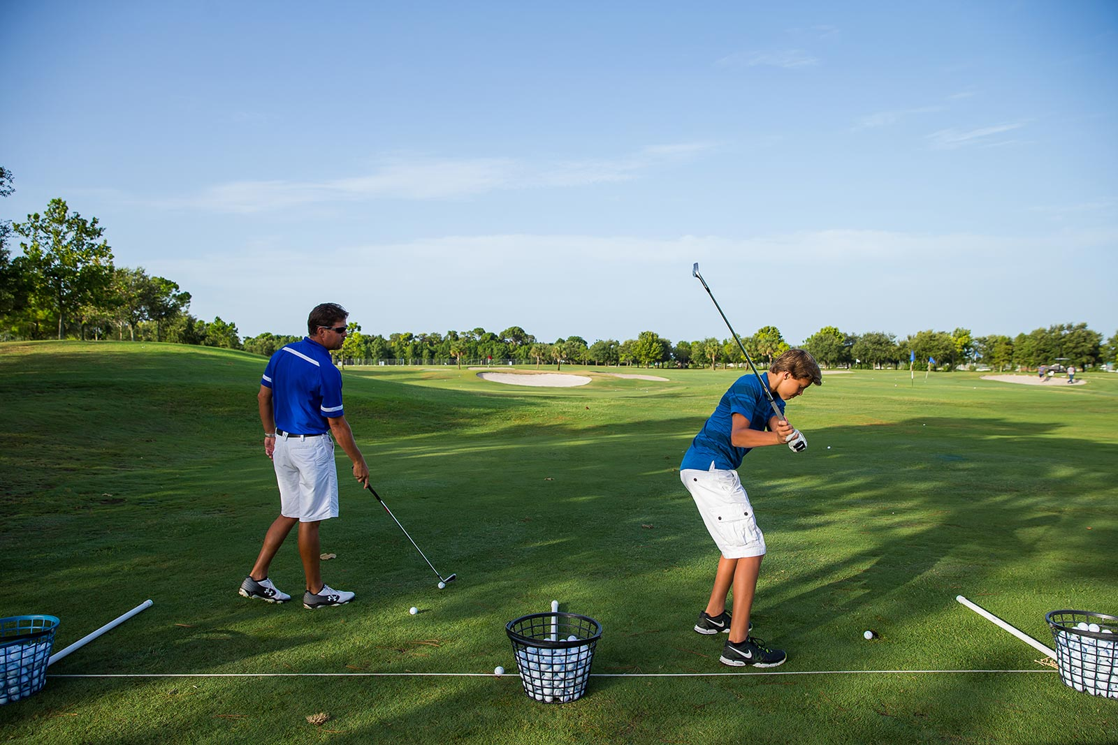 IMG Academy Golf Course