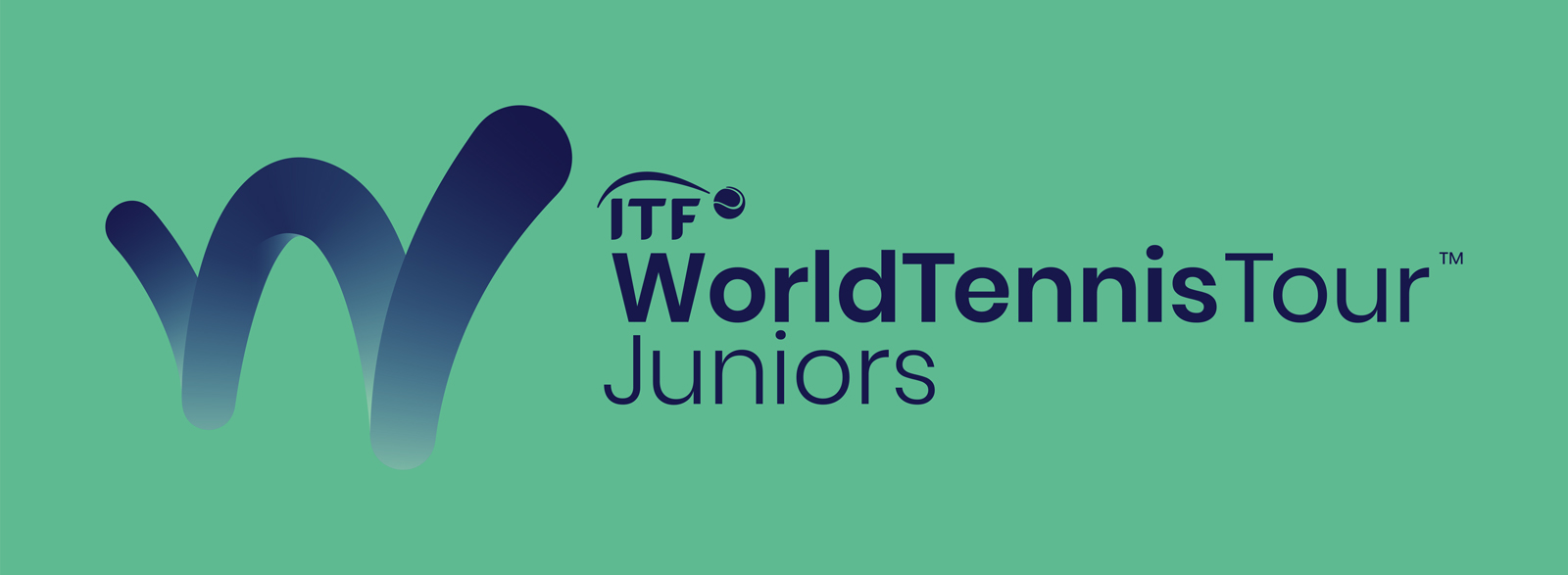 ITF World Tennis Tour Juniors logo